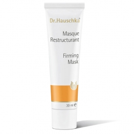 DR. HAUSCHKA MASQUE RESTRUCTURANT BIO 30 ML
