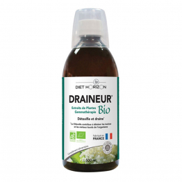 DRAINEUR BIO 500ML DIET HORIZON