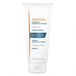 DUCRAY ANAPHASE+ SHAMPOOING COMPLEMENT ANTICHUTE 400ML