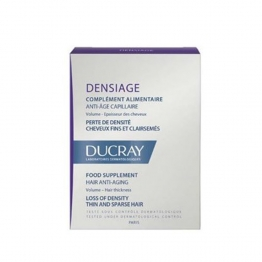 DUCRAY DENSIAGE 30 CAPSULES A AVALER