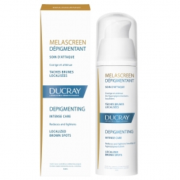 DUCRAY MELASCREEN SOIN DEPIGMENTANT TACHES BRUNES LOCALISEES 30ML