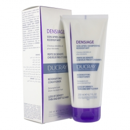 DUCRAY DENSIAGE SOIN APRES-SHAMPOOING REDENSIFIANT 200ML