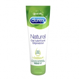 DUREX GEL NATUREL LUBRIFIANT HYDRRATANT 100ML