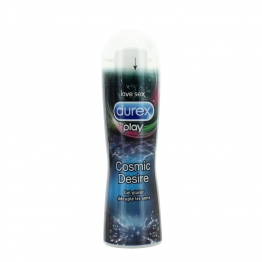 DUREX PLAY COSMIC DESIRE GEL LUBRIFIANT 50ML