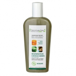 EUMADIS BIOCAPILARGIL REGENERATEUR CHEVEUX ABIMES 250 ML