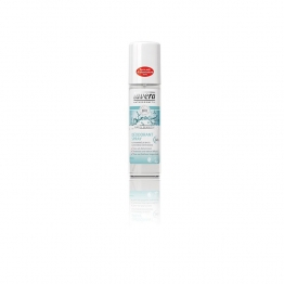 LAVERA BASIS SENTIVIE DEODORANT SPRAY 24H 75 ML