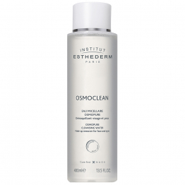 Eau Micellaire Osmopure 400ml Osmoclean Esthederm