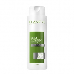 ELANCYL SLIM DESIGN CELLULITE REBELLE 200ML