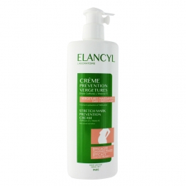 ELANCYL CREME PREVENTION VERGETURES 500 ML