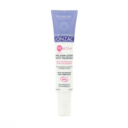 EMULSION LEGERE HAUTE TOLERANCE 40ML REACTIVE JONZAC