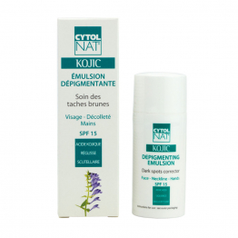 Emulusion Tache Brune Kojic 30ml Cytolnat