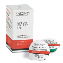 ENEOMEY MASQUE PEEL OFF C10 10X5ML