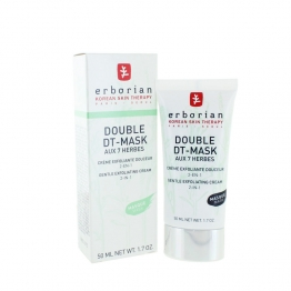 ERBORIAN DOUBLE DT MASK 7 HERBES 50ML