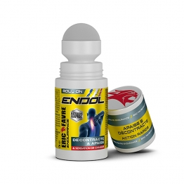 ERIC FAVRE ENDOL ROLL-ON 50ML