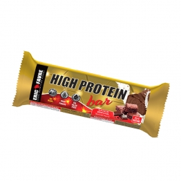 ERIC FAVRE HIGH PROTEIN BARRE 80G