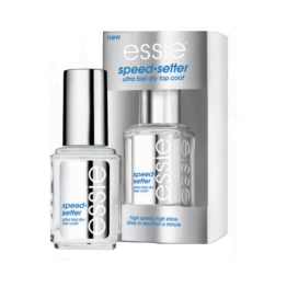 ESSIE SPEED SETTER TOP COAT SECHAGE ULTRA RAPIDE