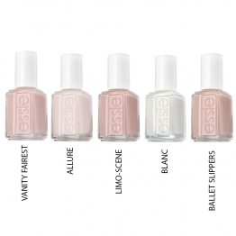 ESSIE VERNIS A ONGLES COLLECTION NUDES 13.5ML