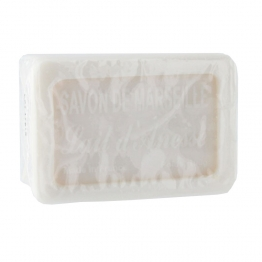 ESTIPHARM SAVON RECTANGLE AU LAIT D'ANESSE 100G