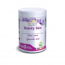 BE LIFE BEAUTY SKIN 60 GELULES