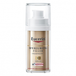 Sérum 3D Anti-âge 30ml Hyaluron-Filler + Elasticity Eucerin