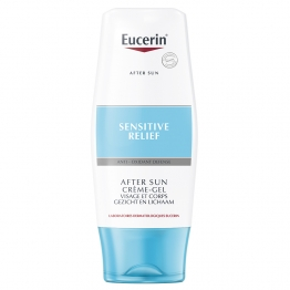 EUCERIN SUN SENSITIVE RELIEF AFTER SUN GEL CREME 150ML