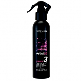 EUGENE PERMA PROFESSIONNEL ARTISTE CREATE 3 PUMP UP SPRAY 200ML