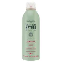 EUGENE PERMA PROFESSIONNEL COLLECTIONS NATURE LAQUE SOUPLE 300ML
