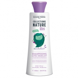 EUGENE PERMA PROFESSIONNEL COLLECTIONS NATURE SHAMPOOING KIDS ULTRA DEMELANT 250ML