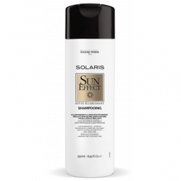 EUGENE PERMA PROFESSIONNEL SOLARIS SHAMPOOING ECLAIRCISSANT 250ML