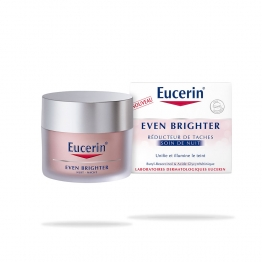 EUCERIN EVEN BRIGHTER NUIT 50ML