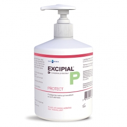 EXCIPIAL PROTECT CREME POUR MAINS ABIMEES 500ML
