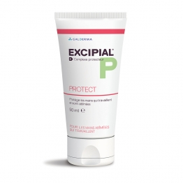 EXCIPIAL PROTECT CREME POUR MAINS ABIMEES 50ML