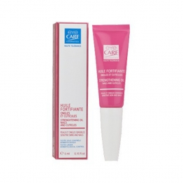 EYE CARE COSMETICS HUILE FORTIFIANTE ONGLES ET CUTICULES 5ML