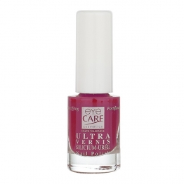 EYE CARE COSMETICS ULTRA VERNIS A ONGLES SILICIUM UREE