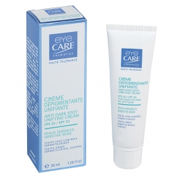 EYE CARE COSMETICS CREME DEPIGMENTAIRE UNIFIANTE 30ML