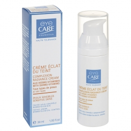EYE CARE COSMETICS CREME ECLAT DU TEINT 30ML