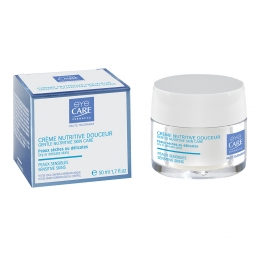 EYE CARE COSMETICS CREME NUTRITIVE DOUCEUR PEAUX SECHES ET DELICATES 50ML