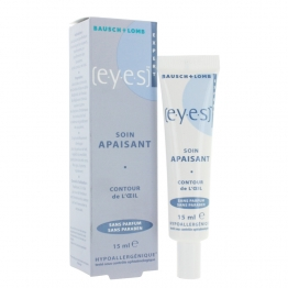 EYES EXPERT SOIN APAISANT 15ML