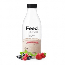 FEED BOUTEILLE REPAS COMPLET SAVEUR SUCRE 200G