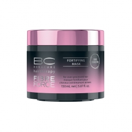 FIBRE FORCE MASQUE FORTIFIANT 150ML BC BONACURE SCHWARZKOPF PROFESSIONAL