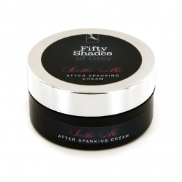 FIFTY SHADES OF GREY SOOTHE ME CREME APRES FESSEE 50ML