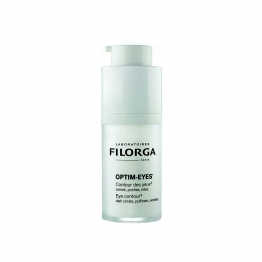 FILORGA OPTIM-EYES CONTOUR DES YEUX FLACON 15 ML