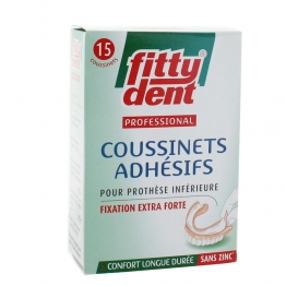 FITTYDENT COUSSIN PROTH DENT 15