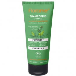 FLORAME SHAMPOOING FORTIFIANT BIO 200ML