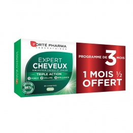 FORTE PHARMA EXPERT CHEVEUX 3X28 COMPRIMES