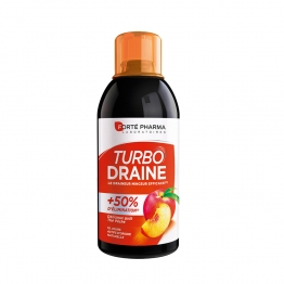 FORTE PHARMA TURBODRAINE THE PECHE 500ML