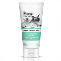 FRONTLINE PET CARE GEL PROTECTION CUTANEE 100ML