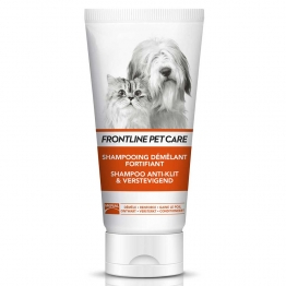 FRONTLINE PET CARE SHAMPOOING DEMELANT FORTIFIANT 200ML