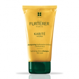 FURTERER KARITE HYDRA SHAMPOOING HYDRATATION BRILLANCE CHEVEUX SECS 150ML