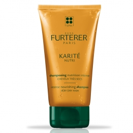 FURTERER KARITE NUTRI SHAMPOOING NUTRITION INTENSE CHEVEUX TRES SECS 150ML